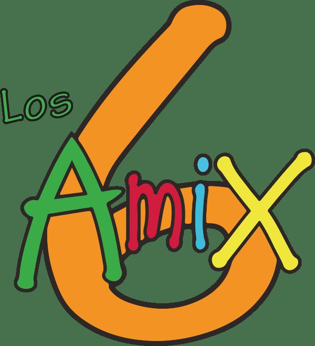 Los 6amix